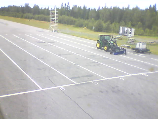 webcam Över